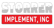 Storrer Implement, Inc Logo